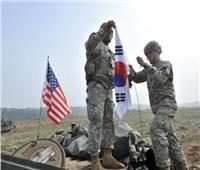 بدء تدريبات محدودة بين قوات من مشاة البحرية الأمريكية والكورية الجنوبية