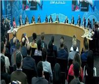 بحضور الرئيس السيسي.. 15 متحدثًا في جلسة عن تأثير «السوشيال ميديا» بمنتدى شباب العالم