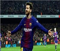 «سيد اللاعبين يعود»..انضمام ميسي للقائمة برشلونة أمام الإنتر