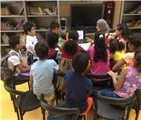 «معًا ضد التنمر» ندوة توعوية للأطفال بمكتبة مصر الجديدة