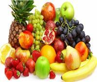 تعرف على أسعار الفاكهة في سوق العبور اليوم 5 نوفمبر