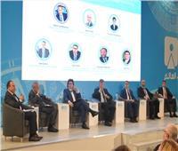 ننشر التفاصيل الكاملة لجلسة «التعاون الأورومتوسطي شراكة استراتيجية»