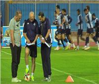 تأجيل مباراة المصري وبيراميدز في الدوري الممتاز
