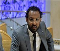 حسين أحمد : «شباب العالم» فرصة لتبادل الثقافات