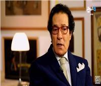 فيديو  كواليس سرقة «عامل نظافة» لملابس فاروق حسني