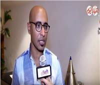 فيديو| علاء مصطفى: نسعى لتقديم حلول ومقترحات تصل برجال الأعمال إلى العالمية