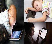 استخدام الأطفال للهواتف لساعة واحدة يؤدي إلى إصابته بهذه «الأمراض»