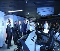 هيئة سلامة الملاحة البحرية تنهي ترتيبات زيارة سفينة من مالطة لميناء الإسكندرية