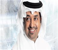 راشد الماجد يهدي ولي العهد السعودي أغنية «شامخ»