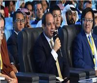 الرئيس السيسي يتحدث عن قضية «جمال خاشقجي»