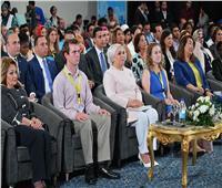 انتصار السيسي: أدعم المرأة بتحقيق كافة مطالبها ومساواتها مع الرجل