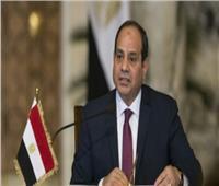السيسي: نحن مع حق إثيوبيا في التنمية ولكن ليس على حساب حياة المصريين