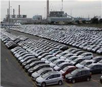 3 مليارجنيه قيمة السيارات وقطع الغيار المفرج عنها في شهر أكتوبر