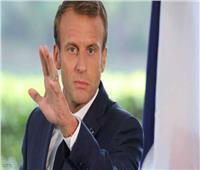 اعتقال 6 أشخاص خططوا لمهاجمة الرئيس الفرنسي
