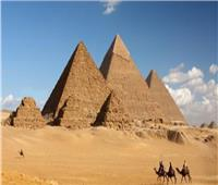 اكتشاف جديد يقرب العلماء من التعرف على سر بناء الأهرامات