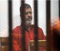 اليوم.. إعادة محاكمة مرسي و28 آخرين بقضية «اقتحام الحدود الشرقية»