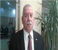 حوا| أمين «مستقبل وطن» يكشف خطة الحزب لتنمية الوادي الجديد