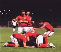 مدرب الأهلي: طموحات الفريق كبيرة في الفوز على الترجي