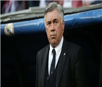 كارلو أنشيلوتي: سعيد بالتعادل مع باريس سان جيرمان