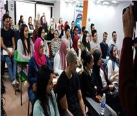 مستقبل وطن ينظم دورة تدريبية بمصر الجديدة في مجال التنمية البشرية