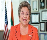 «دونا شلالا» مهاجرة من أصول لبنانية بين جدران الكونجرس