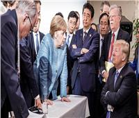 «أوروبا موحدة» ترد على «أمريكا أولاً».. دعوة ألمانية ضد «ترامب»