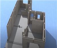 السعودية تدشن أول منزل بتكنولوجيا الطباعة ثلاثية الأبعاد