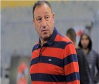 «الخطيب» يطالب الجميع بالهدوء لزيادة التركيز في مران الأهلي