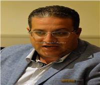 منتدى شباب العالم| ماجد طلعت: العالم يدرك الآن «مصر بلد الأمن والأمان»