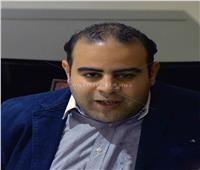 منتدى شباب العالم| مصطفى جبريل: مصر تسترد مكانتها العالمية