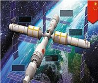 الصين تكشف عن الوحدة الأساسية لمحطتها الفضائية الجديدة