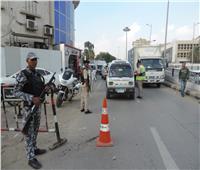 ضبط 9 عناصر إجرامية خطرة و361 مخالفة مرورية بحملة مكبرة في بنها