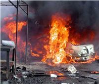 خمسة قتلى في انفجار سيارة ملغومة بالموصل
