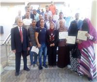 وزارة التنمية المحلية تنظم دورة تدريبية لسيدات العمل القيادي