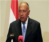 وزير الخارجية يجري اتصالا بنظيره العراقي لتهنئته بتوليه منصبه