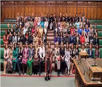نص كلمة مصر أمام البرلمان الإنجليزي بحضور ممثلي 100 دولة