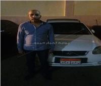 القبض على سائق تاكسي تخصص في سرقة المواطنين بالزاوية الحمراء
