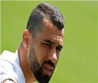 """رسالة من """"عبدالله السعيد للاعبي الأهلي قبل مواجهة الترجي"""