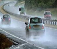 الإدارة العامة للمرور تقدم 5 نصائح لقائدي السيارات في الأمطار