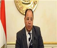 وزير المالية: صندوق النقد يبحث صرف 2 مليار دولار لمصر