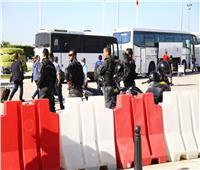 جماهير الإفريقي التونسي تدعم الأهلي ضد الترجي