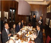«توماس كوك» العالمية ترغب فى فتح أسواق جديدة لها بمصر