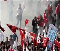 مقتل أربعة جنود في انفجار مستودع للذخيرة في جنوب شرق تركيا