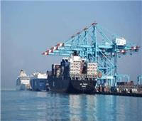 تصدير 30 ألف طن فوسفات من ميناء سفاجا متجهة إلى الهند