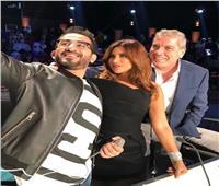علي جابر يعلن تصوير الحلقة الأولى من الموسم السادس لـ«Arabs Got Talent»