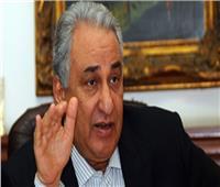 نقيب المحامين يوضح حالة «شيماء» تفصيليا