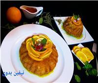 حلو اليوم  تعرفي على طريقة «بسيسة بصوص البرتقال»