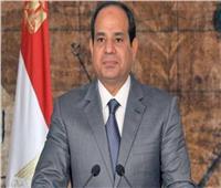 السيسي يبحث مع رئيس الوزراء الإيطالي تطورات الأوضاع في ليبيا