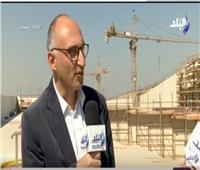 بالفيديو|طارق توفيق يكشف عبقرية اختيار مقر المتحف المصري الكبير