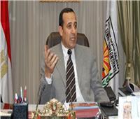 «شوشة» يطالب النقابات بتوسيع نطاق خدماتها في شمال سيناء